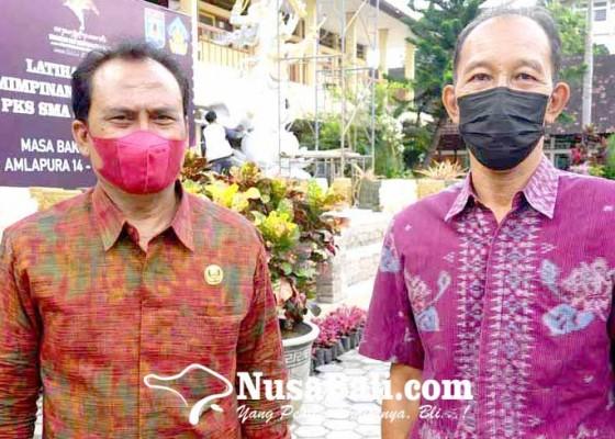 Nusabali.com - sman-1-amlapura-tes-iq-siswa-baru