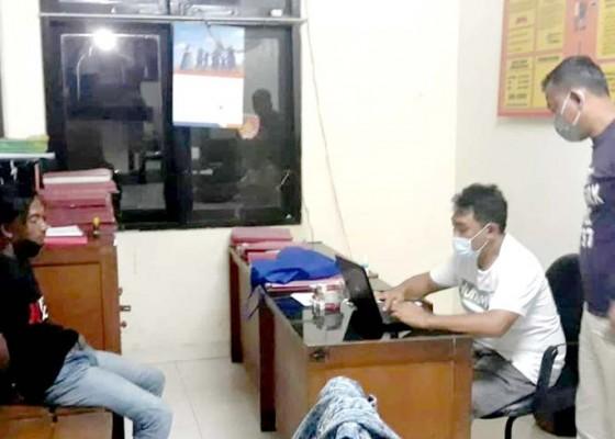 Nusabali.com - residivis-spesialis-pencuri-rokok-diringkus