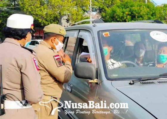 Nusabali.com - pos-sekat-dalam-kota-ditambah