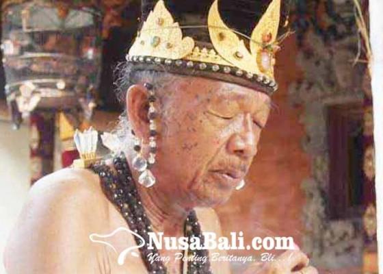 Nusabali.com - dari-sastrawan-ke-yajamana-panca-balikrama