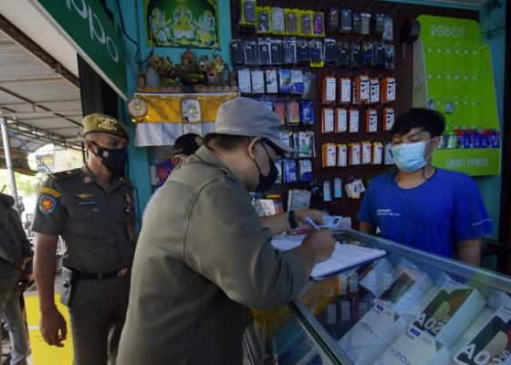 Nusabali.com - advokat-bali-buka-posko-pengaduan-korban-ppkm-darurat