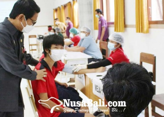 Nusabali.com - 46162-anak-sudah-suntik-vaksin-dosis-pertama