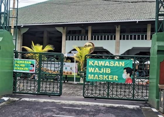 Nusabali.com - mui-bali-imbau-masyarakat-salat-idul-adha-di-rumah-saja