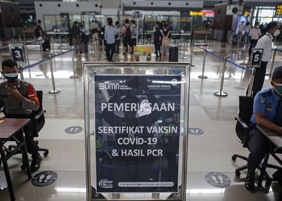 Nusabali.com - ministry-releases-new-regulations-for-air-transportation-passengers