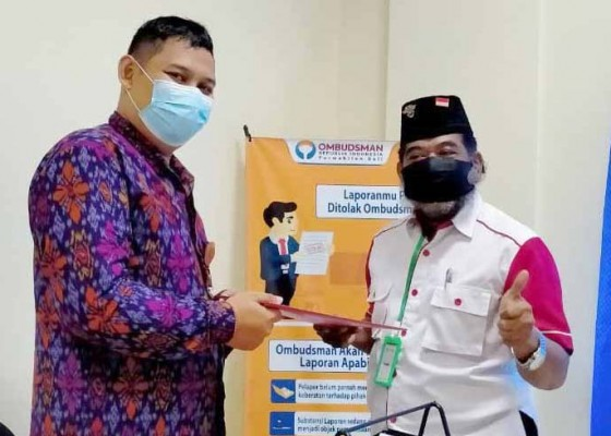 Nusabali.com - wijaya-layangkan-pengaduan-ke-ombudsman