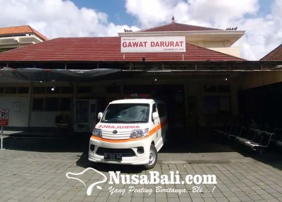 Nusabali.com - pasien-covid-19-gejala-sedang-ringan-dipulangkan