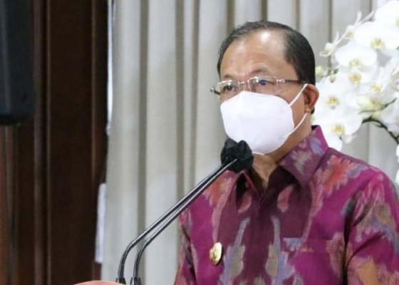 Nusabali.com - gubernur-koster-instruksi-tinggalkan-kerja-normatif