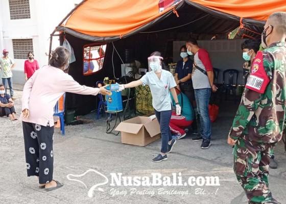 Nusabali.com - dijatah-paket-obat-dan-suplemen