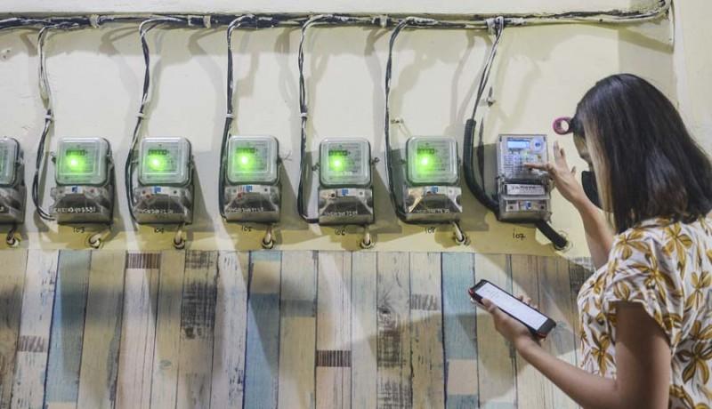 www.nusabali.com-diskon-tarif-listrik-saat-ppkm-darurat