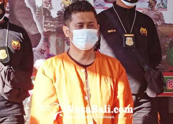 Nusabali.com - kuras-atm-nyantol-pengangguran-diringkus