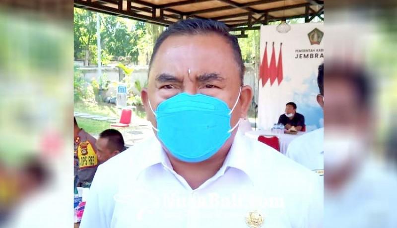 www.nusabali.com-jembrana-gencarkan-razia-kartu-vaksin