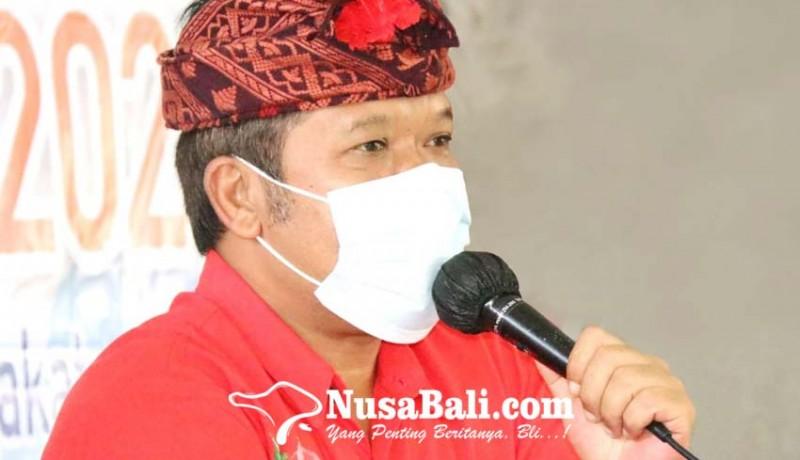 www.nusabali.com-pemkab-bangli-salurkan-ribuan-paket-sembako