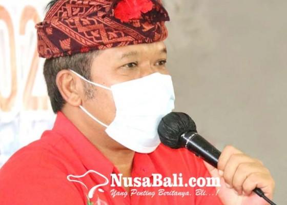 Nusabali.com - pemkab-bangli-salurkan-ribuan-paket-sembako