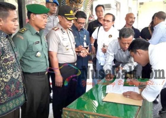 Nusabali.com - dua-ormas-diingatkan-berdamai