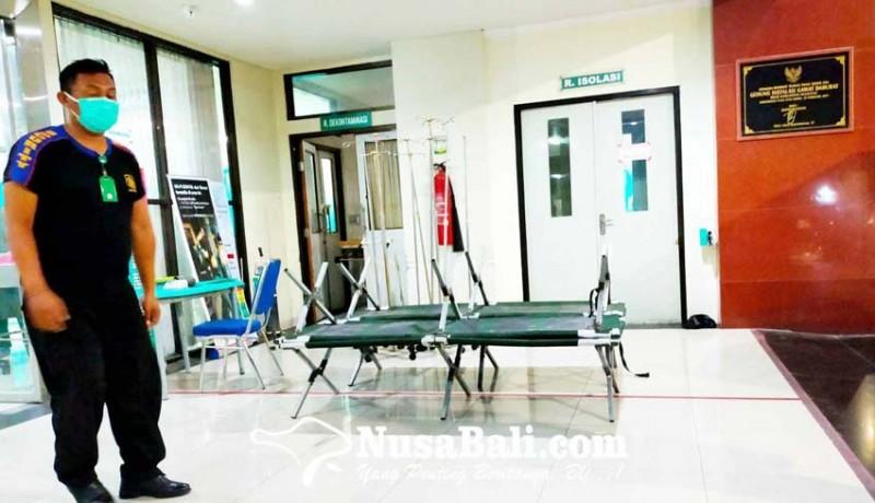www.nusabali.com-rsud-tambah-ruang-isolasi-pasien-covid-19