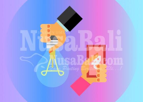 Nusabali.com - subsidi-listrik-telan-dana-nyaris-rp-5-t
