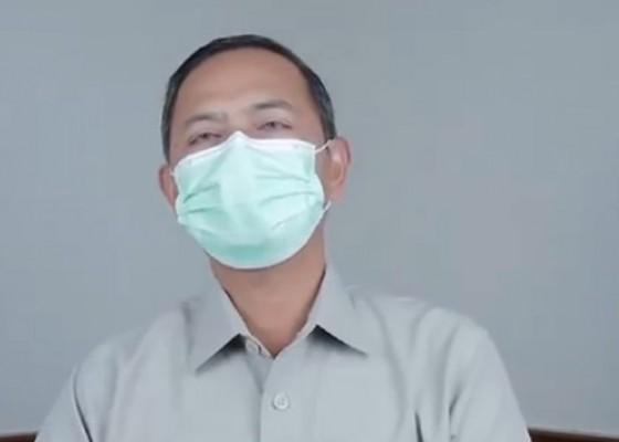 Nusabali.com - tingkat-hunian-pasien-isolasi-covid-19-rsup-sanglah-denpasar-794-persen