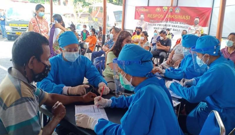 www.nusabali.com-gerai-vaksin-presisi-polres-gianyar-masih-berlanjut