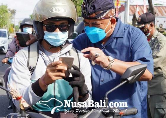Nusabali.com - gencarkan-razia-jaring-55-warga-belum-vaksin