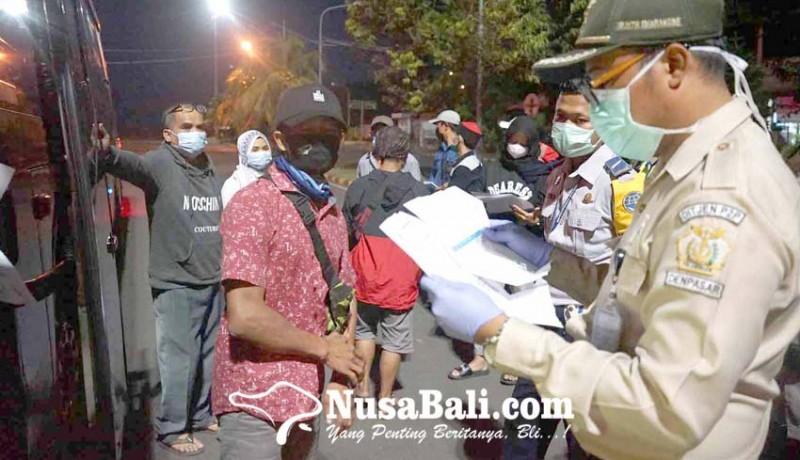 www.nusabali.com-perpanjangan-ppkm-padangbai-nihil-pelanggaran