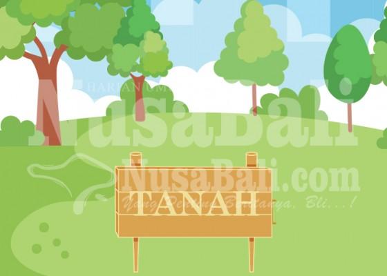 Nusabali.com - kasus-penyerobotan-tanah-kejari-tabanan-tunggu-hasil-bpkp