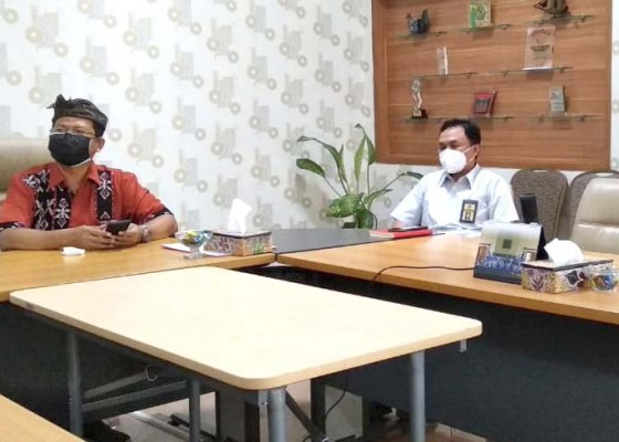 Nusabali.com - pandemi-pendapatan-pajak-minus