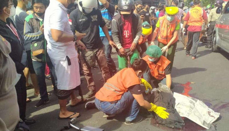 www.nusabali.com-motor-kreditan-ditarik-mata-elang-1-orang-tewas