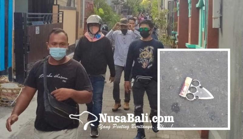 www.nusabali.com-polisi-ciduk-5-anggota-mata-elang-pelaku-penebasan-di-monang-maning