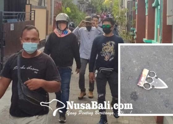 Nusabali.com - polisi-ciduk-5-anggota-mata-elang-pelaku-penebasan-di-monang-maning