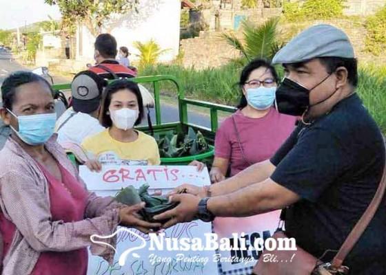 Nusabali.com - bagikan-gratis-ke-warga