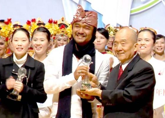 Nusabali.com - gus-teja-tebar-kedamaian-di-taiwan