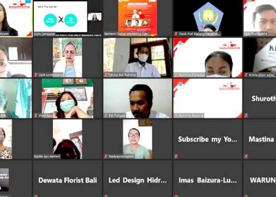 Nusabali.com - diskominfos-dorong-umkm-kreatif-dan-kolaboratif-agar-berkembang