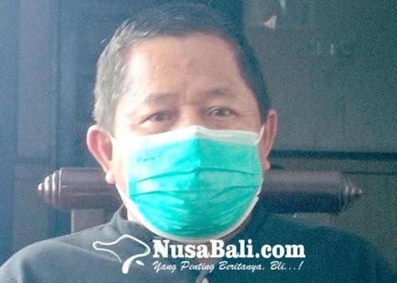 Nusabali.com - pedagang-non-esensial-dibebaskan-iuran-harian