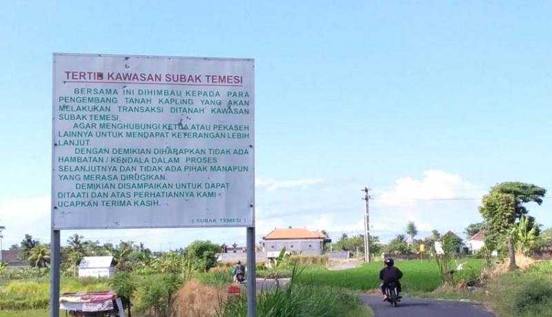 www.nusabali.com-plang-tertib-kawasan-subak