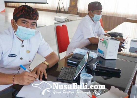 Nusabali.com - jelang-hut-pramuka-gelar-lomba-virtual