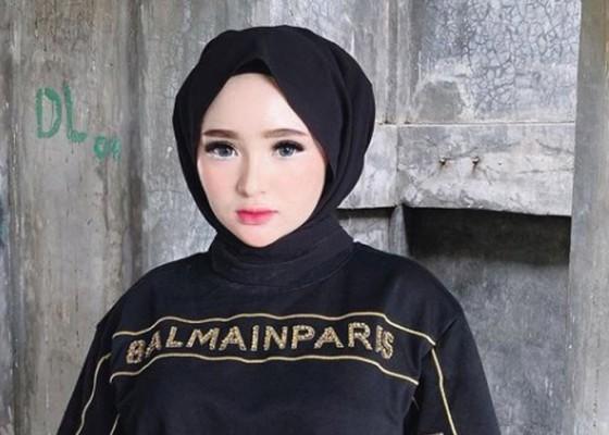 Nusabali.com - selebgram-cantik-jadi-tersangka-pelanggaran-ppkm