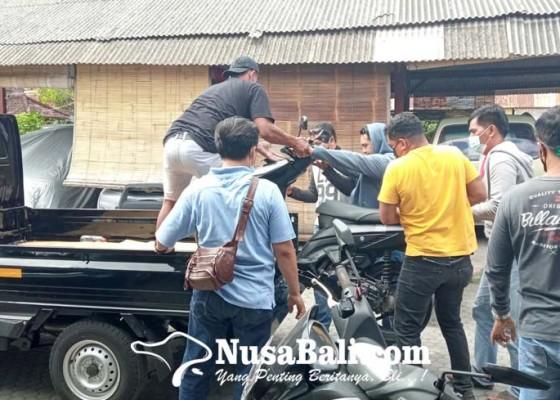 Nusabali.com - 6-orang-ditetapkan-tersangka