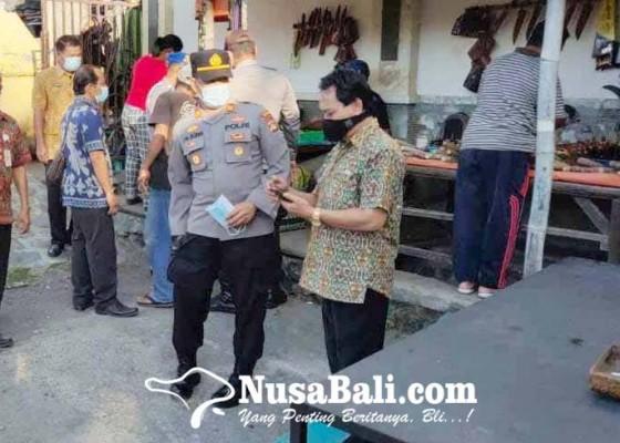 Nusabali.com - ppkm-level-iii-3-peken-sampi-dibuka