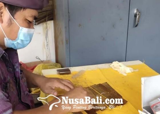 Nusabali.com - selamatkan-lontar-dengan-didigitalisasi