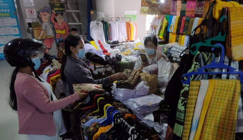 www.nusabali.com-ppkm-level-3-mal-dibuka-dengan-kapasitas-maksimal-25-persen