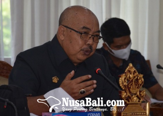 Nusabali.com - opd-pemprov-bali-diciutkan-jadi-39-dinas-perpustakaan-dan-bpsdm-likuidasi