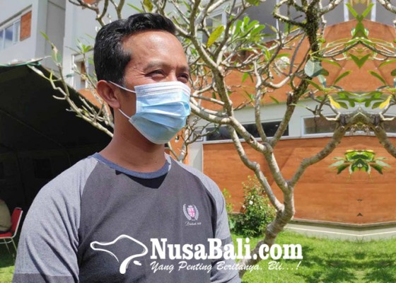 Nusabali.com - disdikpora-bangli-kebut-vaksinasi-pelajar
