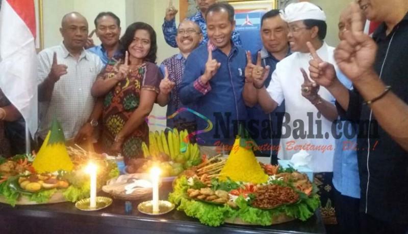 www.nusabali.com-demokrat-kawal-surya-dengan-5000-saksi