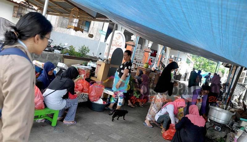 www.nusabali.com-rumah-dirobohkan-7-kk-lapor-polisi
