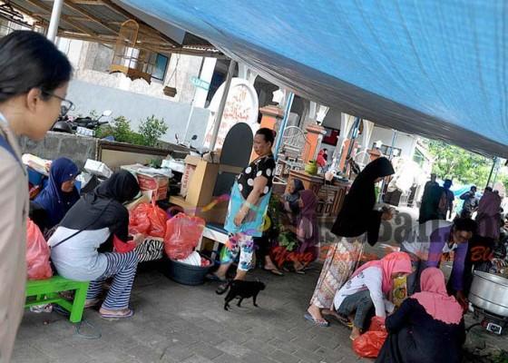 Nusabali.com - rumah-dirobohkan-7-kk-lapor-polisi