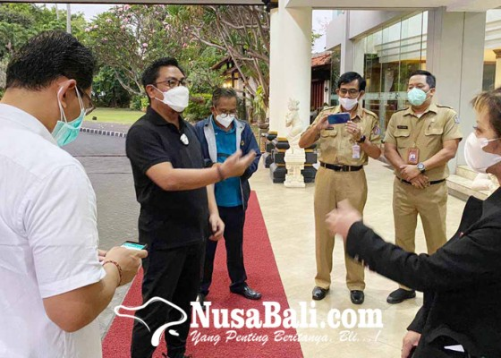 Nusabali.com - denpasar-tambah-1-hotel-untuk-isolasi-terpusat