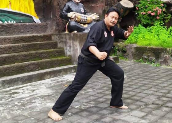 Nusabali.com - silat-dukung-prokes-ketat
