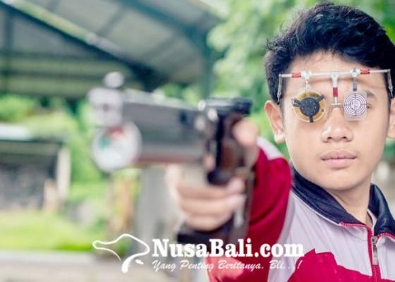 Nusabali.com - penundaan-sea-games-untungkan-kadek-rico
