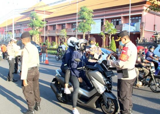 Nusabali.com - penyekatan-dalam-kota-ditiadakan-sementara