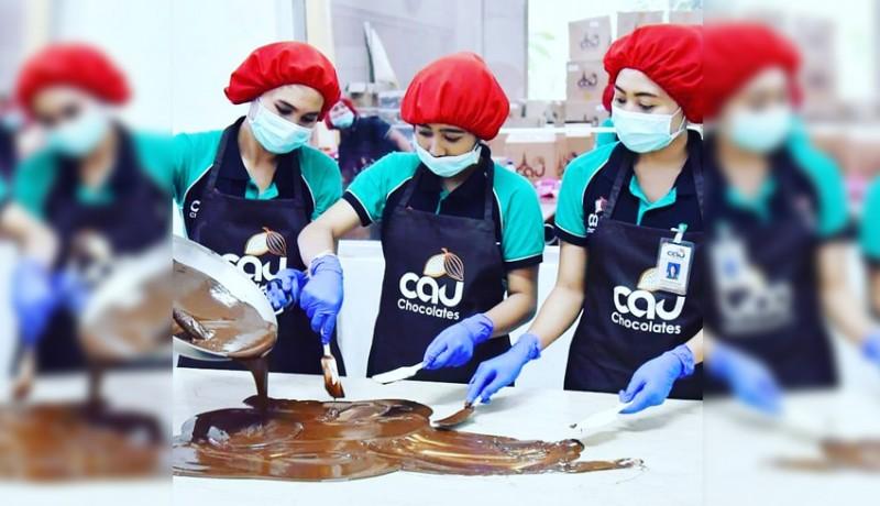 www.nusabali.com-bisnis-cokelat-bali-lesu